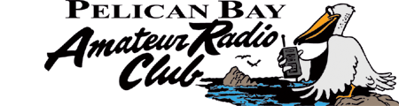 Pelican Bay Amateur Radio Club